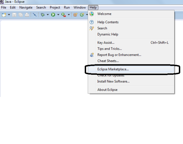 how to install testng plugin in eclipse manually